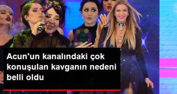 Nur Yerlitaş, İşte Benim Stilim'den Kovulan Ivana Sert ile İlgili Açıklama Yaptı...