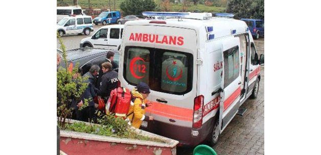 Rize'de derste sınıf arkadaşı tarafından bıçaklanan öğrenci hayatını kaybetti