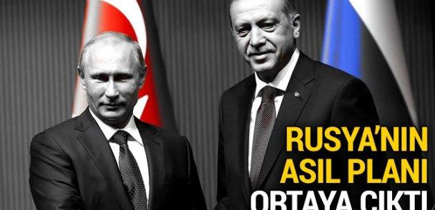 Ruslar Türkiye'de tarım şirketi kurmak istiyor