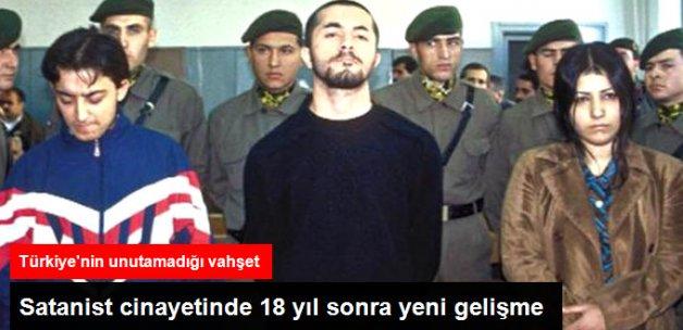 Satanist Cinayete 22 Bin Lira Tazminat