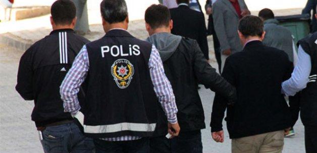 Şırnak'ta terör operasyonu: 8'i muhtar 40 gözaltı
