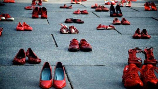'Son 15 yılda 14 bin 293 kadın öldürüldü'