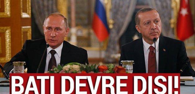 'Türk Akımı' nedeniyle Batı hattı devre dışı kalacak