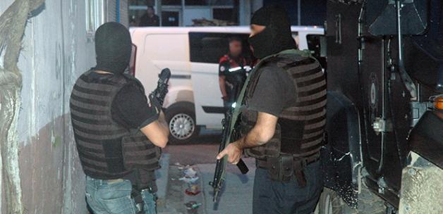 Adana'da silahlı kavga: 1 ölü 4 yaralı