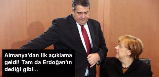 Almanya Dışişleri Bakanı'ndan İdam Çıkışı: Türkiye İle Müzakereler Biter