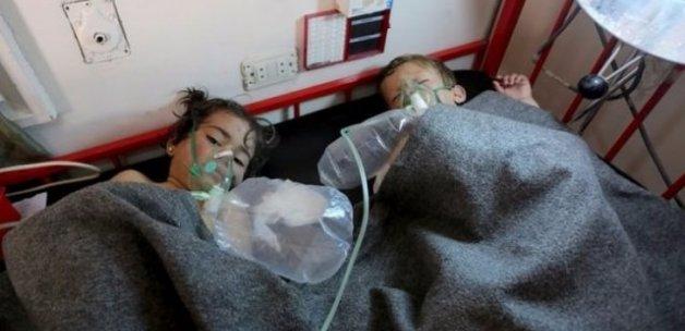 BM'den Türkiye'ye Suriye çağrısı