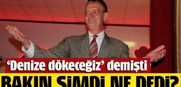 CHP'li Bozkurt çark etti!
