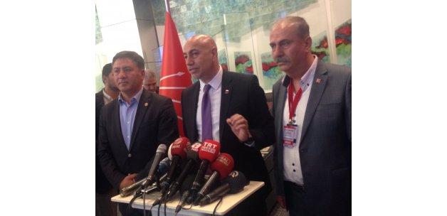 CHP'li Aksünger: AA moral bozmak için manipülasyon yapıyor, göreceksiniz 'Hayır' kazanacak