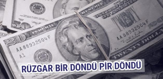 Dolar kaç TL 28 Nisan 2017 dolar yorumları