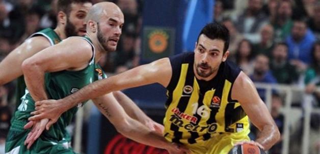 Fenerbahçe Final Four'da: