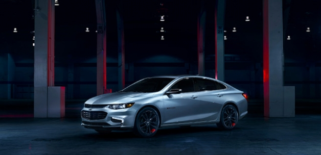 General Motors'un Fabrikasına El Konuldu