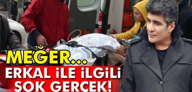 İbrahim Erkal ile ilgili şok gerçek! Hastaneye kaldırıldıktan sonra ortaya çıktı!