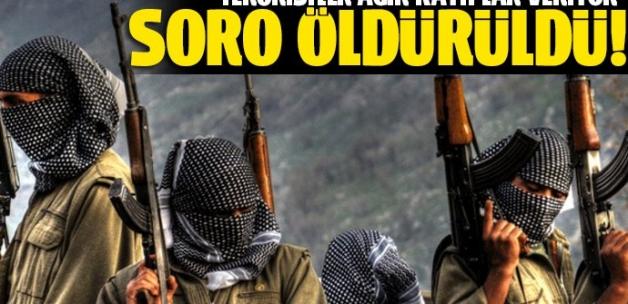 Operasyon sürüyor... Öldürülen terörist sayısı yükseldi