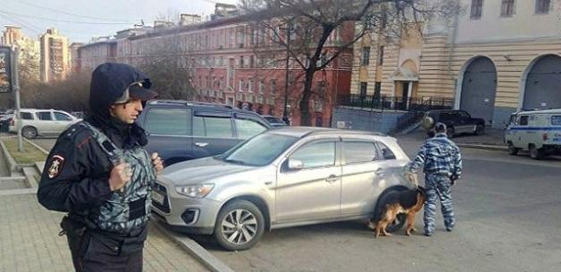 Rus istihbaratının binasına saldırı: 3 ölü!