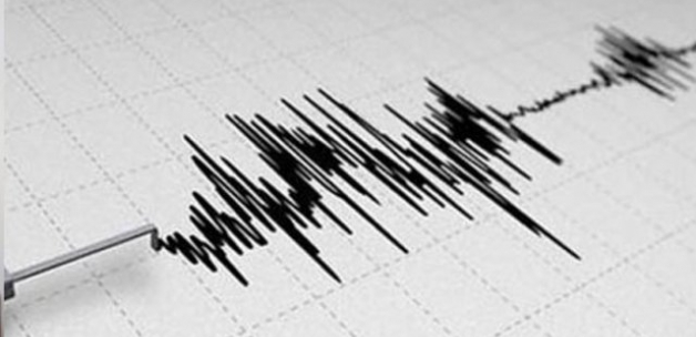 Son dakika! Manisa'da deprem oldu