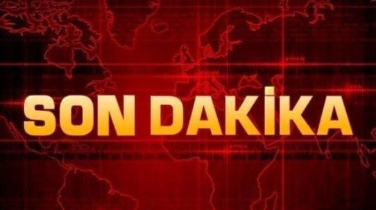 TEM'de feci kaza: Trafik kilit
