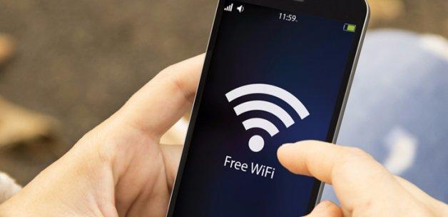 Wi-fi kullananlara kötü haber