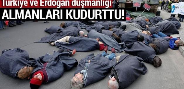 Alman tankının Türkiye'de üretilmesine karşı çıkıyorlar