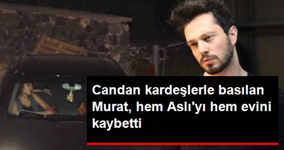 Aslı Enver'den Murat Boz'a: Dairemi Boşalt