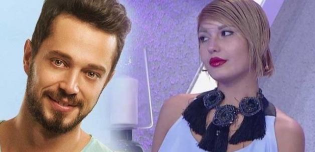 Bahar Candan'dan 'Murat Boz' açıklaması