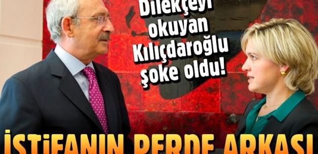 CHP'deki Selin Sayek Böke krizinin perde arkası