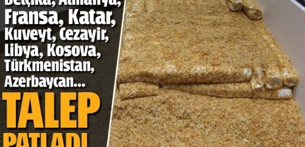 Dünyaya yıldı 10 milyon dolarlık 'Afyon lokumu' satılıyor