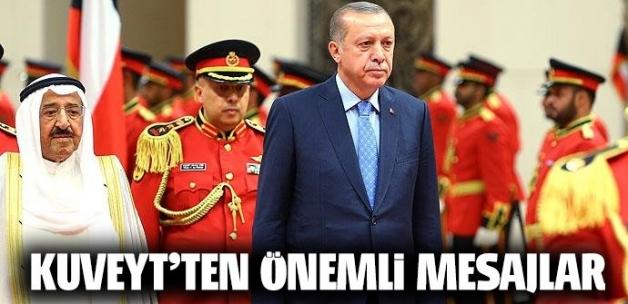 Erdoğan: Dost ülkelerde halkına hizmet eden yöneticiler istiyoruz