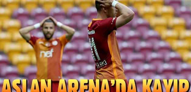 Galatasaray 1 - 3 Kasımpaşa