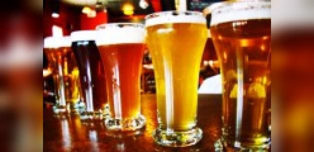 İnsan idrarıyle bira yaptılar satışa sundular akıl alır gibi değil