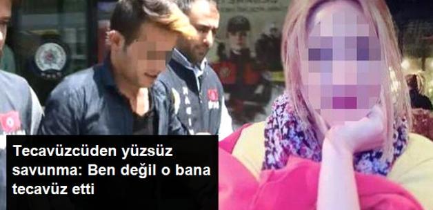 Kadıköy Tecavüzcüsünden Yüzsüz Savunma: Ben değil O Bana Tecavüz Etti