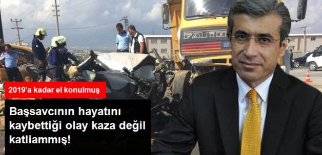 Kamyon Şoförünün Ehliyetine Alkollü Araç Kullanmaktan El Konulmuş