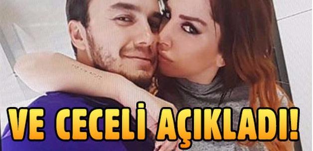 Mustafa Ceceli'den Selin İmer açıklaması: Evleneceğiz