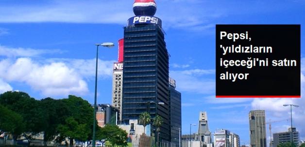 Pepsi, Vita Coco'yu Satın Almak İstiyor