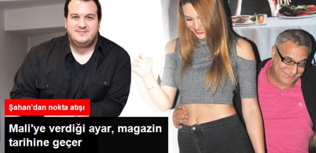 Şahan Gökbakar'dan Şafak Sezer ve Mehmet Ali Erbil'e Manidar Cevap