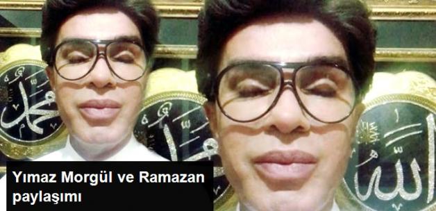 Yımaz Morgül'den Videolu Ramazan Paylaşımı