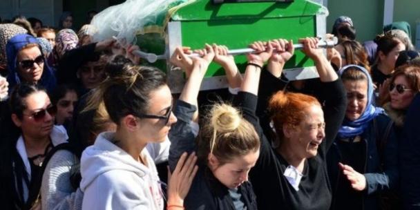 5 ayda 171 kadın öldürüldü: Ayrılmak istedi, dışarı çıktı, telefonda uzun konuştu!..