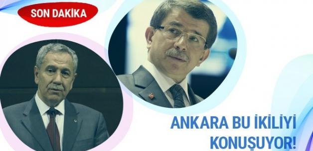 AK Parti'deki iftara o iki isim katılmadı