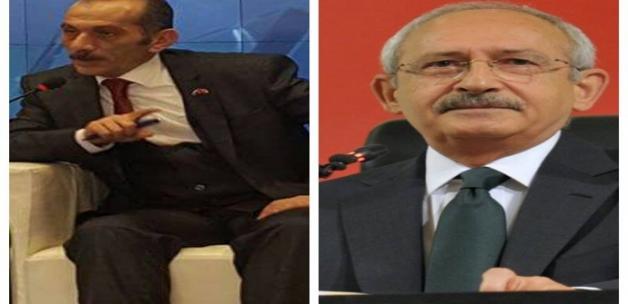 Avrasya Platformu Genel Başkanı Hasan Cengiz, Kılıçdaroğlu ile bir araya gelecek