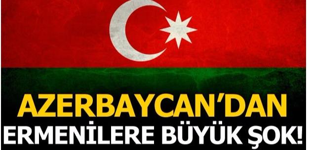 Azerbaycan, Ermenistan'ın video kayıt sistemini ele geçirdi!