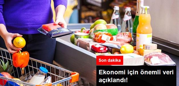 Enflasyon Rakamları Açıklandı: TÜFE Yüzde 0,45 Arttı