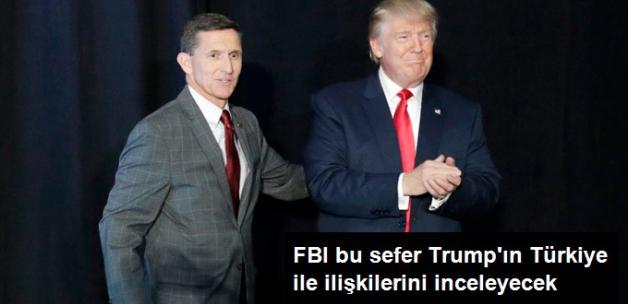 FBI Eski Başkanı Mueller, 'Flynn-Türkiye İlişkisini' Soruşturacak