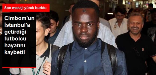 Galatasaray'ın İstediği Cheick Tiote, Kalp Krizinden Hayatını Kaybetti