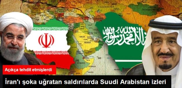 İran Saldırısı, Akıllara Suudi Arabistan'ı Getirdi: Savaşı İran'a Taşıyacağız