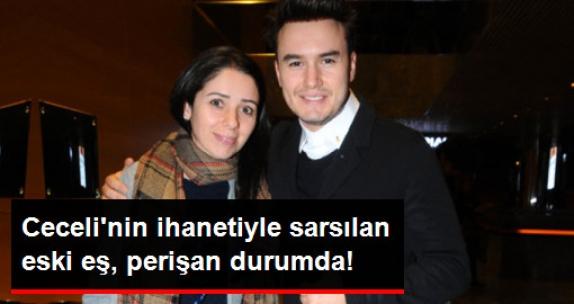 Mustafa Ceceli'nin İhanetiyle Sarsılan Sinem Ceceli, Hızla Kilo Kaybediyor