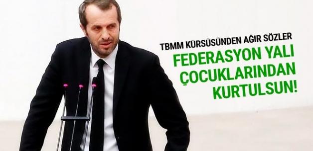 Saffet Sancaklı'dan Arda Turan'a eleştiri