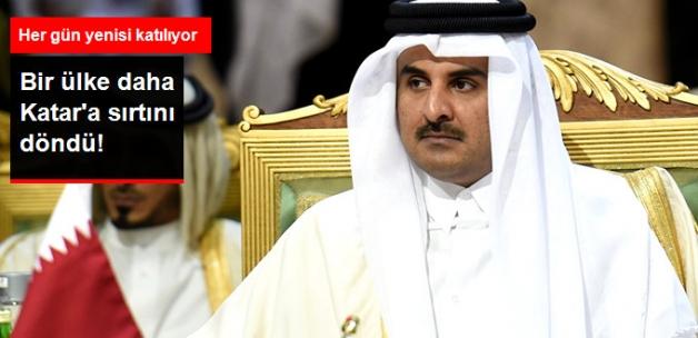 Senegal de Katar'daki büyükelçisini geri çağırdı