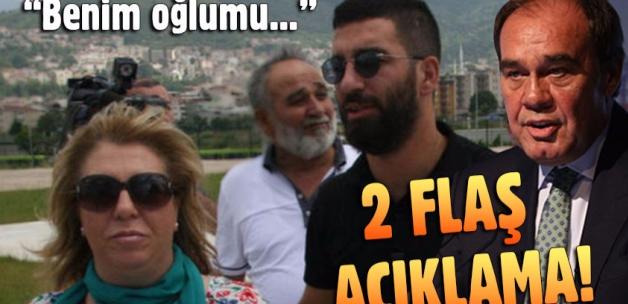 Yıldırım Demirören'den Arda Turan açıklaması