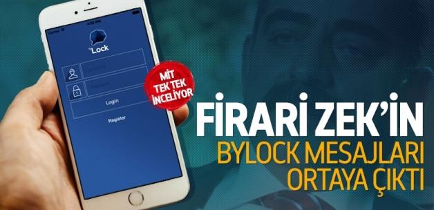 Zekeriya Öz'ün ByLock'u çözüldü iddiası