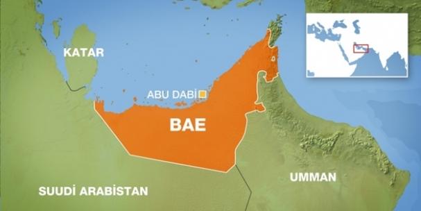 ABD'li istihbarat yetkililerine göre Katar'a BAE saldırdı iddiası