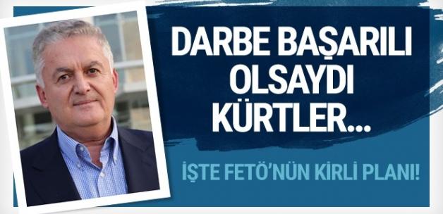Ahmet Zeki Üçok: Darbe başarılı olsaydı...